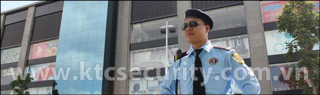 Bảo vệ tòa nhà