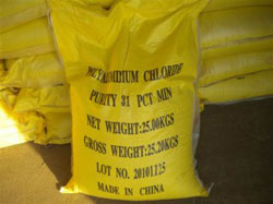 PAC-Poly Aluminium Chloride