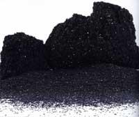 Hạt mài cacbua silic đen