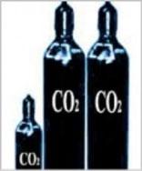Khí Carbon dioxide (CO2)