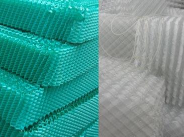 Đệm vi sinh PVC