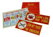 Tiêu lệnh chữa cháy