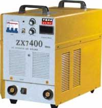 Máy hàn ZX7-400