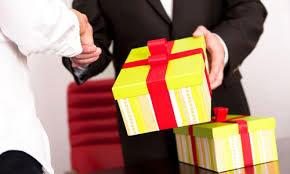 Dịch vụ chuyển phát nhanh quà tặng