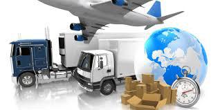 Giao nhận vận tải hàng hóa