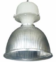 Đèn nhà xưởng nhôm