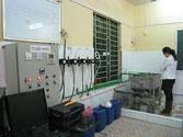 Xử lý nước thải phòng thí nghiệm