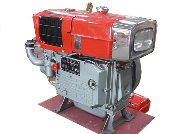 Động Cơ D165 RL