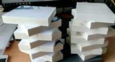 Tấm ván gỗ nhựa The Best 3 lớp