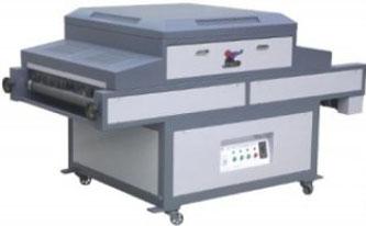 Máy sấy UV JB800B