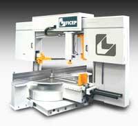 Hệ thống gia công CNC FICEP