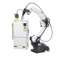 Robot Active Tawers Hàn nhôm
