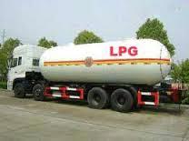 Khí LPG