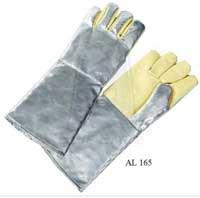 Găng tay cách nhiệt
