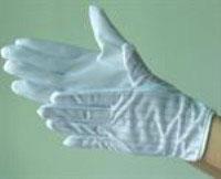 Găng tay chấm hạt CTD