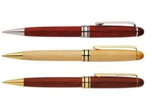 Bút quảng cáo gỗ