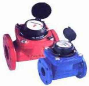 Đồng hồ nước nóng Sensus
