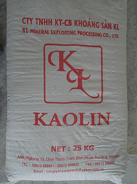 Kaolin Power KLZ - 90