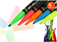 Bút dạ quang nước