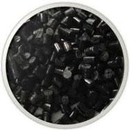 Hạt nhựa ABS đen