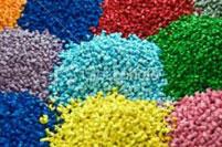 Hạt nhựa Polymer