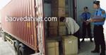 Dịch vụ giám sát hàng hóa