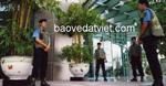 Dịch vụ bảo vệ trung tâm thương mại