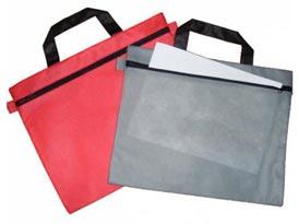Túi vải đựng hồ sơ