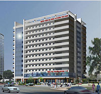 Tư vấn thiết kế xây dựng bệnh viện