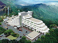 Tư vấn thiết kế xây dựng khách sạn