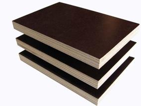 Coppha gỗ phủ film