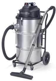 Máy hút bụi nước công nghiệp NTD 2003-2