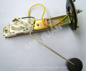 Phụ tùng máy phát điện