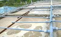 Hệ thống xử lý nước thải nhà máy giấy