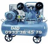 Máy nén khí Piston D&D