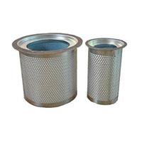 Compressor oil separator