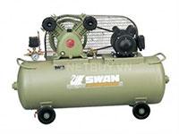Máy nén khí bán tự động Swan SVU 202