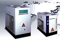 Máy sấy khí bằng ga lạnh