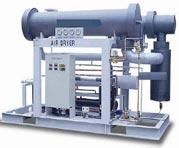 Máy sấy khí Lode giải nhiệt bằng nước