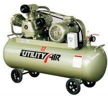 Máy nén khí piston Utility Air áp 12kg