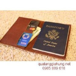 Bao da hộ chiếu