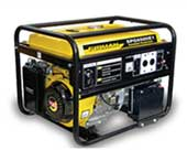 Máy phát điện Firman- model SPG65000E1