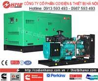 Cơ điện và thiết bị Hà Nội
