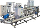 Hệ thống lọc nước EDI ngành xi mạ