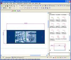 Phần mềm thiết kế carton 3D đơn giản