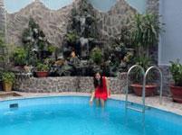 Hồ Bơi Cô Trang - Gò Vấp