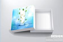 Thiết kế và in ấn hộp giấy