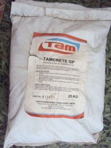 TamCrete GP