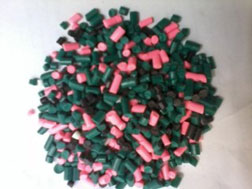 Hạt màu PVC