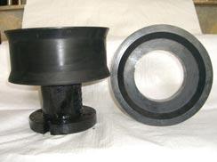VQ 0022 - cao su kỹ thuật